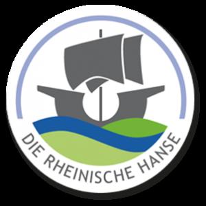 Button Logo Rheinische Hanse